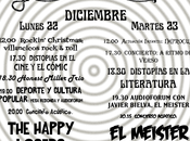 Festival Alta Fidelidad 2014 Diciembre)