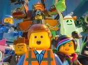 LEGO Película', Philip Lord Chris Miller. triunfo frikismo