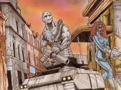THUNDERSTEEL Riot, 1988. Crítica álbum. Reseña. Review.