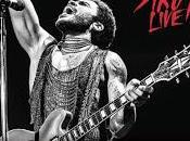 entradas para Lenny Kravitz Madrid ponen venta diciembre