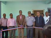 Frank Valle Castro Castillo inauguran cuarteles Villa Jaragua Clavellinas.