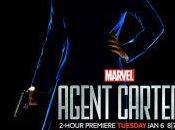 Primera escena Agente Carter