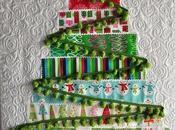 2251.- Navidad Patchwork