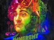 "Nuevo póster colorista ""puro vicio (inherent vice)"""