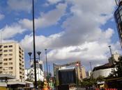 RECREO Comerciantes transeúntes quejan Manteleros Bulevar Sabana Grande