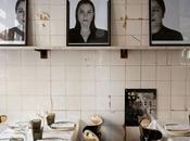 Rescatan diseño original restaurante argentino París.