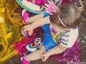 DIY: panera tesoros para sobrina