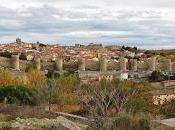 Ávila amurallada