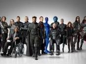 Sony Hack confirma planes hacer crossover entre X-Men Cuatro Fantásticos