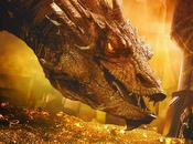 Stephen Colber entrevista Smaug(Un dragón plató)