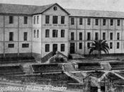 antiguo Colegio Agustinos