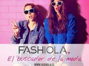 Fashiola.es: buscador moda completo rapido llega españa