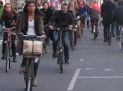 Ocho consejos para circular bicicleta Ámsterdam morir intento