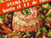 Premio Nacional Cocina Viejuna: extended version
