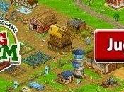 Farm: Divertido juego hacer prosperar granja