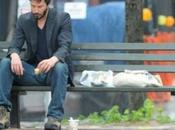 mala suerte Keanu Reeves.