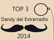 TOP3 discos 2014: Dandy Extrarradio charla Sidonie, Amable Alberto Guijarro (Director Primavera Sound)