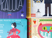 "Colección ""Literatura MINI"" CocoBooks (a.k.a. ""Baby Lit"")"