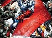 Portada alternativa Neal Adams para All-New Captain America