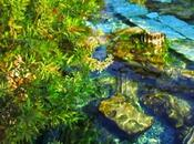 piscina Cleopatra. Hierápolis. Turquía