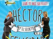 """Trailer español """"héctor secreto felicidad"""""""