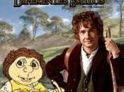 """Hobbit"""". sola historia, diferentes estilos"""