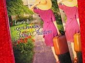 Jane Austen pizca misterio mucha sonrisa