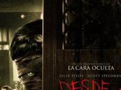 """película terror """"Desde Oscuridad"""", estrena enero Colombia"""