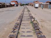 Trenes rigurosamente abandonados
