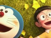 Crítica Stand Doraemon, film Takashi Yamazaqui Ryuchi Yagi