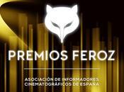 Nominaciones Premios Feroz 2015