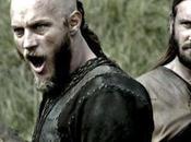 Cuando estrena tercera temporada Vikings