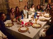 Primera cena Navidad Club Dabbawala Underground