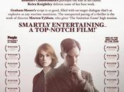 "Nuevo cartel critico ""the imitation game (descifrando enigmas)"""