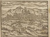 estudio definirá trama urbana Burgos Edad Media