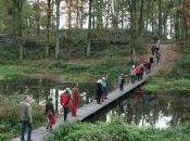 Fossa Eugeniana: pedacito España conecta Alemania Holanda