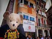 Fiesta mayor reus. sant pere. 2014 (parte