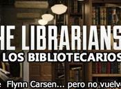 Librarians (Los Bibliotecarios) Online Hdfull.tv