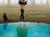 Trilogía Hall Rachel Hawkins