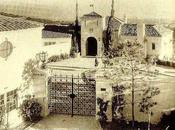 Ecos Rodolfo Valentino Falcon's Lair