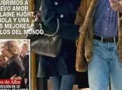 Sonia Ferrer, María Valverde, Tamara Falcó, Reina Letizia Genoveva Casanova, revista 'Love' esta semana