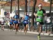 Calendario eventos deportivos Málaga 2015 (Primer Cuatrimestre)