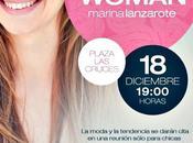 Just Woman Marina Lanzarote