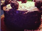 Tarta Ferrero palmeritas
