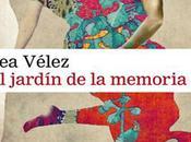Reseña: jardín memoria Vélez