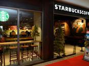 Starbucks consolida presencia Málaga nueva tienda Marbella