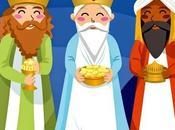 Queridos Reyes Magos...