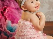 Ideas originales para fotografiar bebé