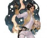 Primer vistazo Star Wars: Princess Leia