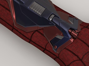 'The Amazing Spider-Man Oscar Web-Shooters